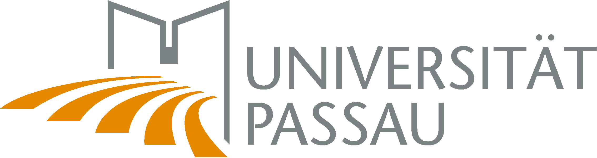 Image result for university of passau logo